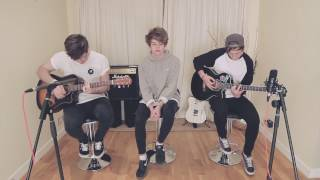 As It Is - Dial Tones | City Bound Acoustic Cover | LIVE |