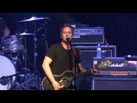 Tonic - If You Could Only See - Live @ The Paramount Theater, Huntington NY 6-10-18