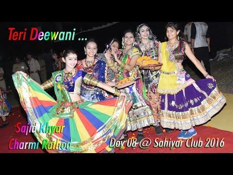 Teri Deewani 2016 Sajid Khyar Charmi Rathod Day 08