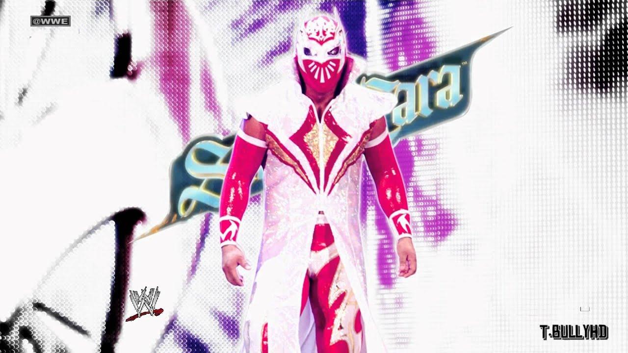 Download WWE Sin Cara 5th Theme Song - _Ancient Spirit_ (V3)