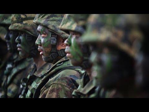 شاهد: مناورات -كوبرا- بين الولايات المتحدة وتايلاند  - نشر قبل 36 دقيقة