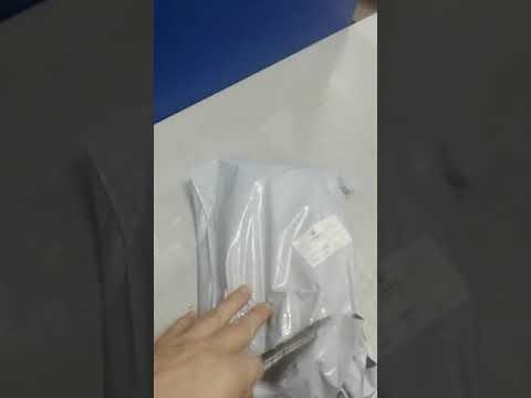 Работа почты России. Пришла вскрытая посылка на 48 отделение связи г. Курска