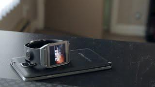 Samsung Galaxy Gear Review: Tizen Update!