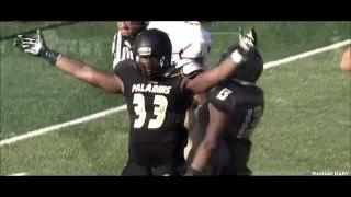 Michigan Football NSD 2016 || Suicide Squad