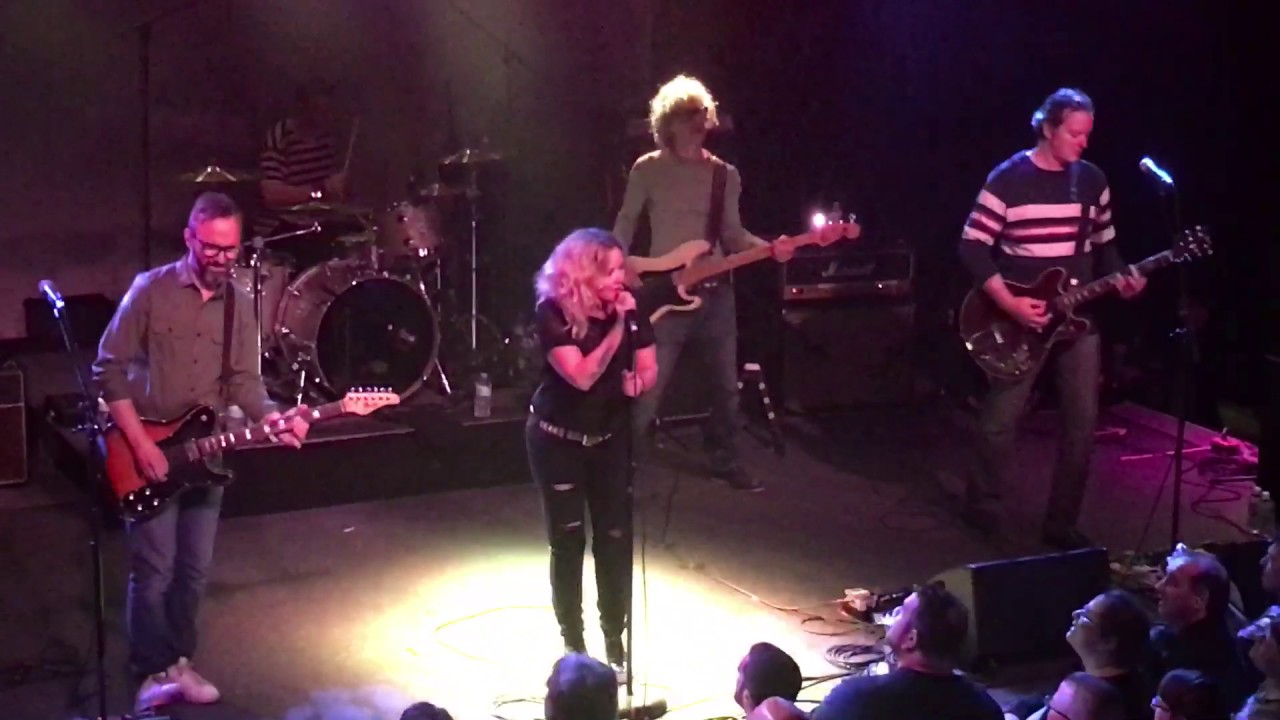 Letters to Cleo I Want You To Want Me Cheap Trick cover