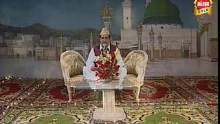 AlHaaj Khursheed Ahmed - Main So Jaon Ya Mustafa