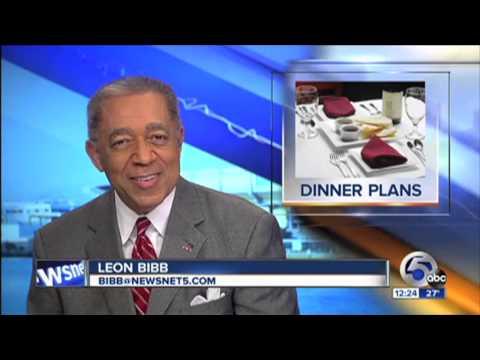 Valentine's Day News Blooper Leon Bibb Says Titties Live on the air