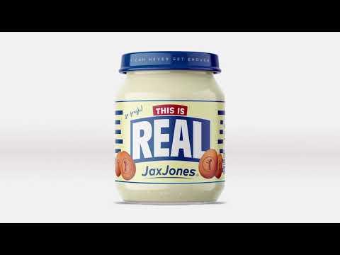 Jax Jones - This Is Real ft Ella Henderson Visualiser