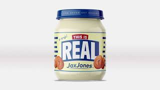 Jax Jones - This Is Real ft. Ella Henderson (Visualiser)