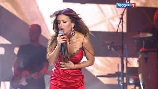 Ани Лорак - Разве ты любил (фестиваль Новая Волна 2016, 08.09.2016, HD)