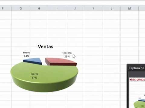Como hacer gr ficas 3d en excel 2007 2010 youtube for Grafica 3d gratis