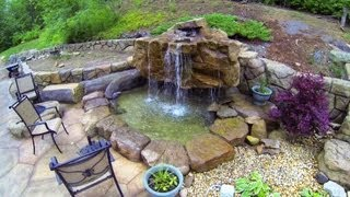 Landscapes And Retaining Walls -  Stonemakers™ Opportunity