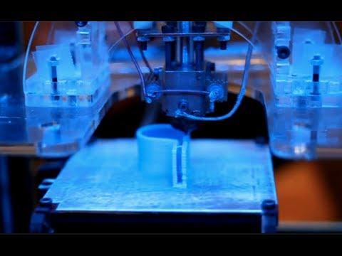 3D Printing: Titanium, Carbon Fiber, & The One:1 - /INSIDE KOENIGSEGG