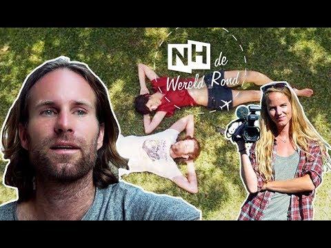 NH DE WERELD ROND #8 | Brian in Barcelona: van tourgids naar acteur in Spaanse films
