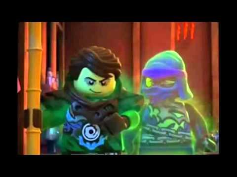 Ninjago episode 46 and 47 images and a pic of nya 39 s water - Ninjago episode 5 ...