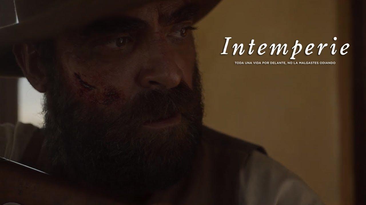 INTEMPERIE - Videoclip oficial (Javier Ruibal / Sílvia Pérez Cruz) Goya a la Mejor Canción Original