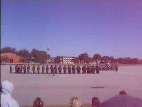 MCRD Graduation