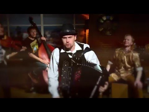 Libertango - Aydar Gaynullin & Euphoria orchestra (TV-2016)