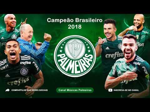 O Meu Palmeiras É A Mais - MC Andrey (Música do Deca do Palmeiras)