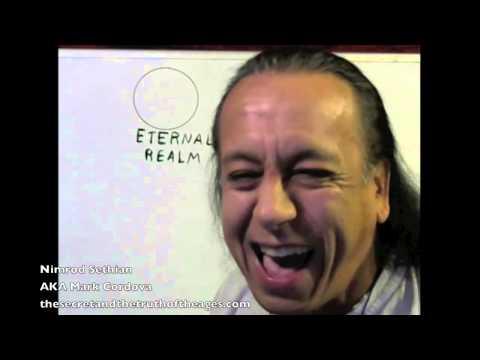 Occult Symbols Hidden In The Alphabet, Mark Cordova