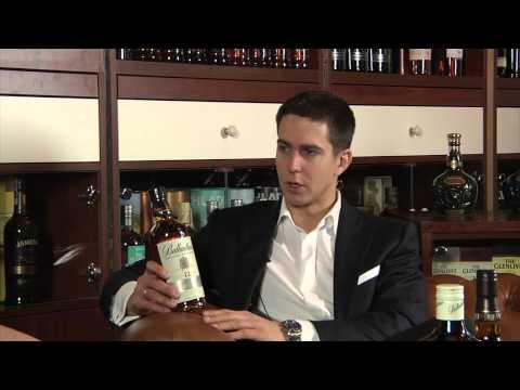 Degustacja whisky - Degustacje whiskey - PickandTaste.pl - Bankier część 1