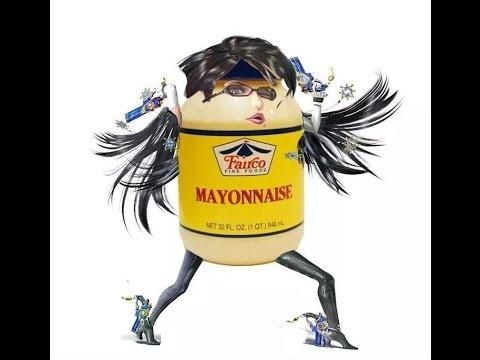 Mayonetta