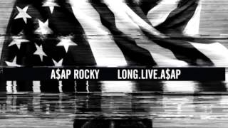 A$AP Rocky 1 Train Instrumental - (@kevthesureshot Remake)