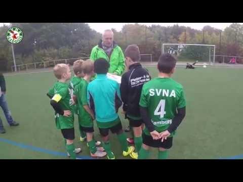 SVNA 3.E vs SC Wentorf 2.E - 3:3 feat. Jona Selle Cool Kids
