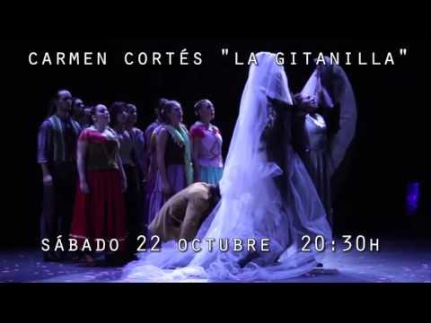 La Gitanilla (Miguel de Cervantes) en Palacio de Festivales