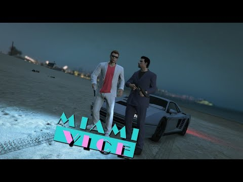 How to Create (Miami Vice Edition)