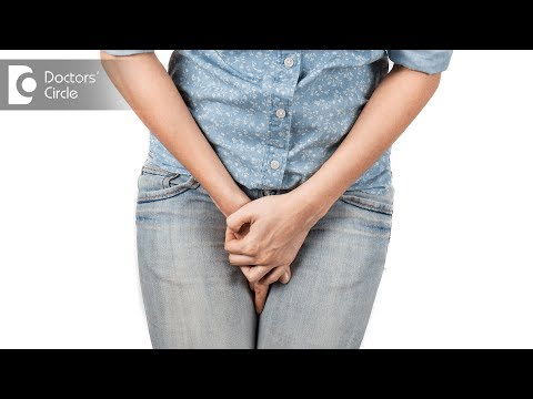8 Causes of Frequent Urination - Dr. Sharat Honnatti