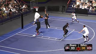 ... i am probably the baddest player on planet.i that damn bad at this.nba 2k19 is a bask...