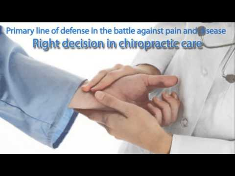 How to Choose the Right Chiropractor - Whole Health Clinic - Tallahassee