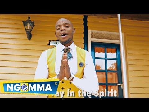 JIMMY GAIT - ROHO (OFFICIAL VIDEO) SKIZA 8081992