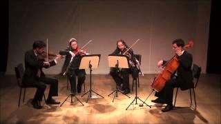 Carlos Gomes - Quarteto Pantalla I Allegro animato