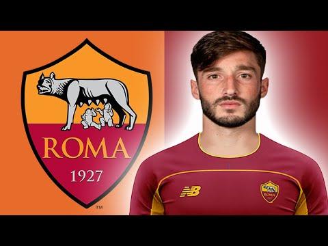 MATIAS VINA | Welcome To Roma 2021 | Elite Goals, Skills, Runs & Assists (HD)