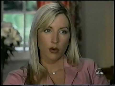 Heather Mills - 20-20 Interview 10-27-00 (Part 2)