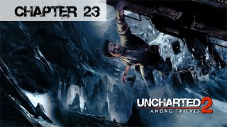 Uncharted 2: Among Thieves Walkthrough - Chapter 23: Reunion