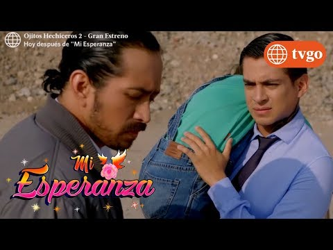 Mi Esperanza 21/11/2018 - Cap 92 - 3/5 - Gran Final
