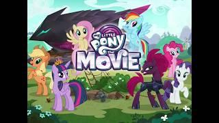 "Darkcried Plays: MY LITTLE PONY - Friendship is Magic Part 136 ""The Movie Update: Part 2"""