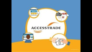 Cách đăng ký kiếm tiền với Accesstrade 2020 và sự thật các khóa học 299,399k