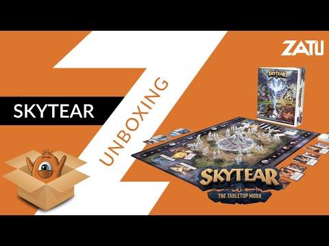 Skytear Liothan Heroes