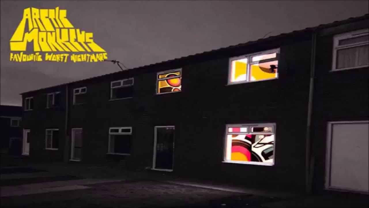 Download Arctic Monkeys - 505 (Legendado)