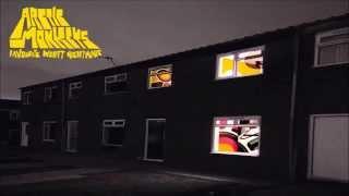 Arctic Monkeys - 505 (Legendado)