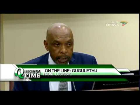 Question Time: SABC Inquiry report, 08 March 2017