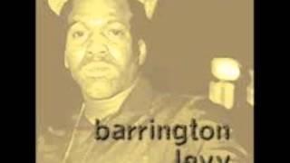 Barrington Levy - Now A Days