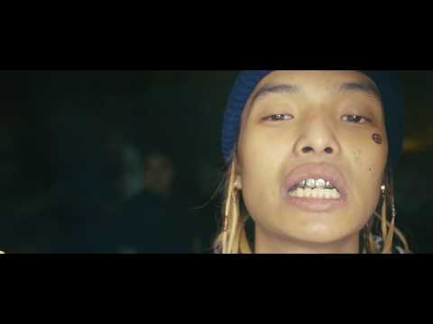 Uno the Activist ft. Yung Gleesh + Keith Ape - BOTH WAYS (Official Music Video)