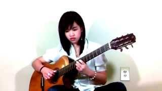 [Guitar] Cho Một Người Nằm Xuống - Be Man( Virginia Nguyen)