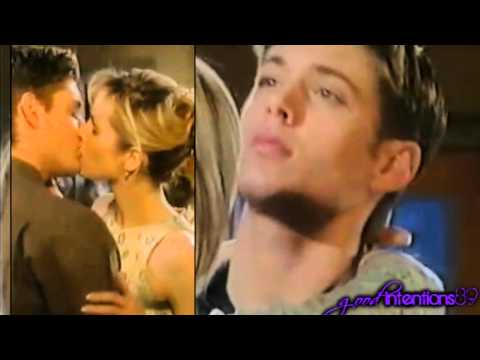 Soap Couple Collab || Days Of Our Lives / Eric Nicole  [My 1st Part]
