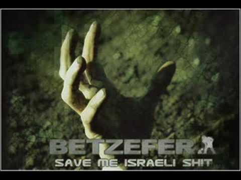 Betzefer - Fuckin' Rock 'N' Roll
